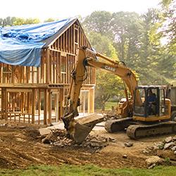 Wnioski o pozwolenie i pozwolenia budowlane Mniów
